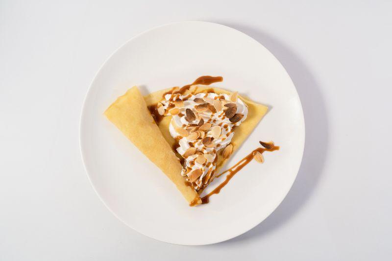 caramel-armond