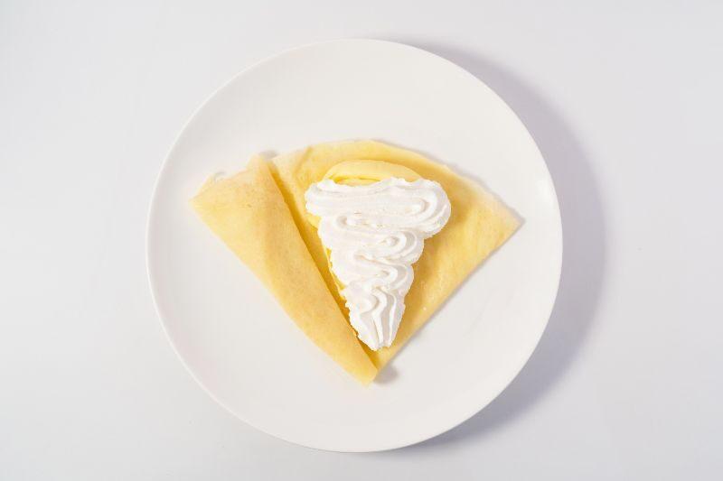 castard-cream